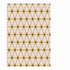 Seamless Wallpaper Background Small Garden Flag (two Sides)