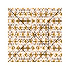 Seamless Wallpaper Background Acrylic Tangram Puzzle (6  X 6 )