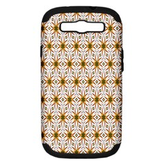 Seamless Wallpaper Background Samsung Galaxy S Iii Hardshell Case (pc+silicone)