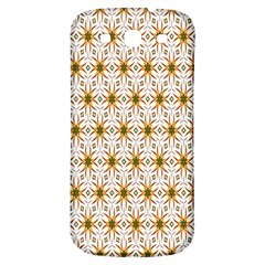 Seamless Wallpaper Background Samsung Galaxy S3 S Iii Classic Hardshell Back Case