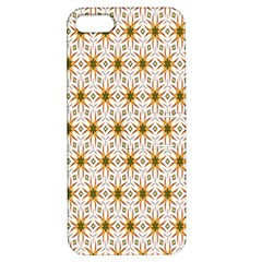 Seamless Wallpaper Background Apple Iphone 5 Hardshell Case With Stand