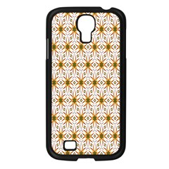 Seamless Wallpaper Background Samsung Galaxy S4 I9500/ I9505 Case (black)