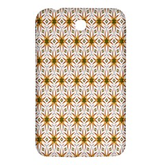 Seamless Wallpaper Background Samsung Galaxy Tab 3 (7 ) P3200 Hardshell Case