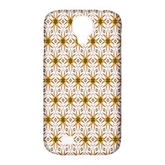 Seamless Wallpaper Background Samsung Galaxy S4 Classic Hardshell Case (pc+silicone)