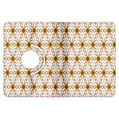 Seamless Wallpaper Background Kindle Fire Hdx Flip 360 Case