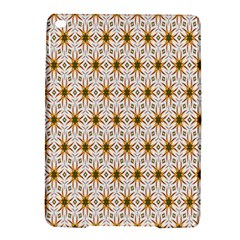 Seamless Wallpaper Background Ipad Air 2 Hardshell Cases