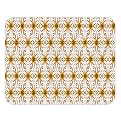 Seamless Wallpaper Background Double Sided Flano Blanket (large)