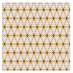 Seamless Wallpaper Background Large Satin Scarf (square)