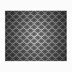 Silver The Background Small Glasses Cloth