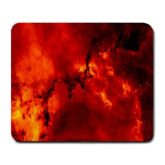 Star Clusters Rosette Nebula Star Large Mousepads