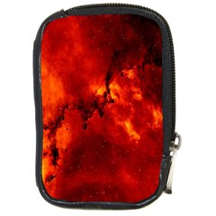Star Clusters Rosette Nebula Star Compact Camera Cases