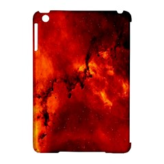 Star Clusters Rosette Nebula Star Apple Ipad Mini Hardshell Case (compatible With Smart Cover)