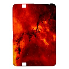 Star Clusters Rosette Nebula Star Kindle Fire Hd 8 9