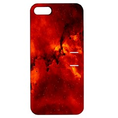 Star Clusters Rosette Nebula Star Apple Iphone 5 Hardshell Case With Stand