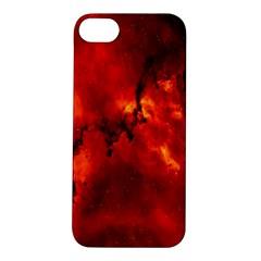 Star Clusters Rosette Nebula Star Apple Iphone 5s/ Se Hardshell Case