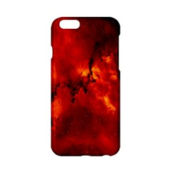 Star Clusters Rosette Nebula Star Apple Iphone 6/6s Hardshell Case