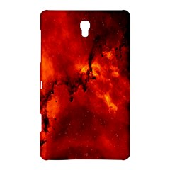 Star Clusters Rosette Nebula Star Samsung Galaxy Tab S (8 4 ) Hardshell Case