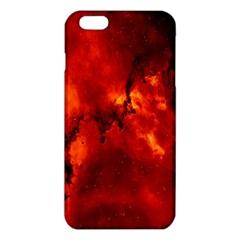 Star Clusters Rosette Nebula Star iPhone 6 Plus/6S Plus TPU Case