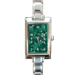 Star Seamless Tile Background Abstract Rectangle Italian Charm Watch