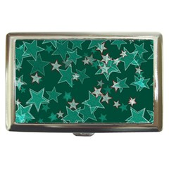 Star Seamless Tile Background Abstract Cigarette Money Cases