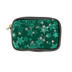 Star Seamless Tile Background Abstract Coin Purse