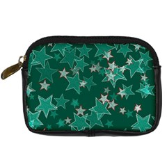 Star Seamless Tile Background Abstract Digital Camera Cases