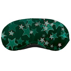 Star Seamless Tile Background Abstract Sleeping Masks