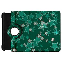 Star Seamless Tile Background Abstract Kindle Fire Hd 7