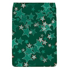 Star Seamless Tile Background Abstract Flap Covers (l)