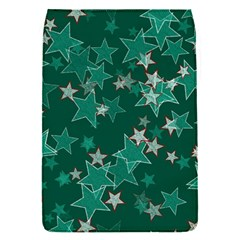 Star Seamless Tile Background Abstract Flap Covers (s)