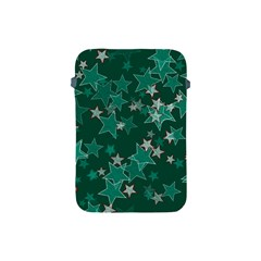 Star Seamless Tile Background Abstract Apple Ipad Mini Protective Soft Cases