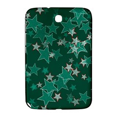 Star Seamless Tile Background Abstract Samsung Galaxy Note 8 0 N5100 Hardshell Case