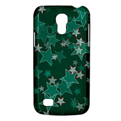 Star Seamless Tile Background Abstract Galaxy S4 Mini