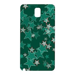 Star Seamless Tile Background Abstract Samsung Galaxy Note 3 N9005 Hardshell Back Case