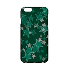 Star Seamless Tile Background Abstract Apple Iphone 6/6s Hardshell Case