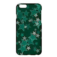 Star Seamless Tile Background Abstract Apple Iphone 6 Plus/6s Plus Hardshell Case