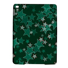 Star Seamless Tile Background Abstract Ipad Air 2 Hardshell Cases