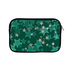 Star Seamless Tile Background Abstract Apple Macbook Pro 13  Zipper Case