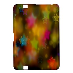 Star Background Texture Pattern Kindle Fire Hd 8 9