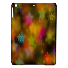 Star Background Texture Pattern Ipad Air Hardshell Cases