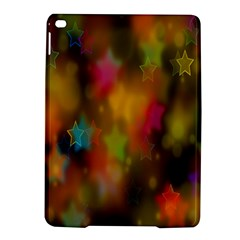 Star Background Texture Pattern iPad Air 2 Hardshell Cases