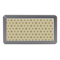 Star Basket Pattern Basket Pattern Memory Card Reader (mini)