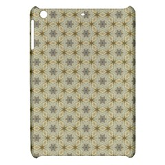 Star Basket Pattern Basket Pattern Apple Ipad Mini Hardshell Case