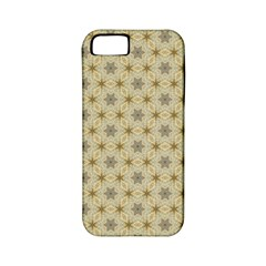 Star Basket Pattern Basket Pattern Apple Iphone 5 Classic Hardshell Case (pc+silicone)