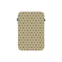 Star Basket Pattern Basket Pattern Apple Ipad Mini Protective Soft Cases