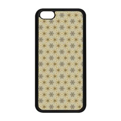 Star Basket Pattern Basket Pattern Apple Iphone 5c Seamless Case (black)
