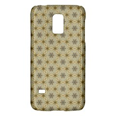 Star Basket Pattern Basket Pattern Galaxy S5 Mini