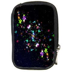 Star Structure Many Repetition Compact Camera Cases