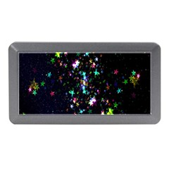 Star Structure Many Repetition Memory Card Reader (mini)