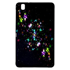 Star Structure Many Repetition Samsung Galaxy Tab Pro 8 4 Hardshell Case